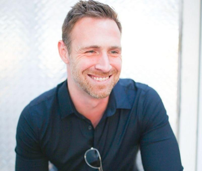 E65 Matt Johnson: Matt Johnson Will Tell You How to Rebrand To Something Bigger and Better