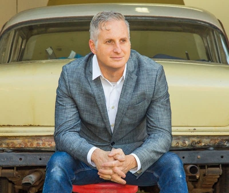 E70 Tom Zoebelein: Turning Your Passion Into the Perfect Niche for Your Agency